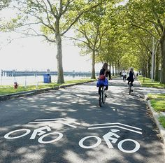 The 6 Best Bike Rides In And Around New York City