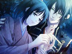 Women Names, Anime Ships, Touken Ranbu, Game Character, Anime Love, Anime Couples, Manhwa, Otaku, Anime Art