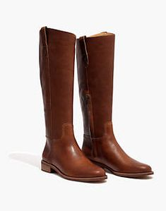 50eb624e6 The Winslow Knee-High Boot Madewell Boots