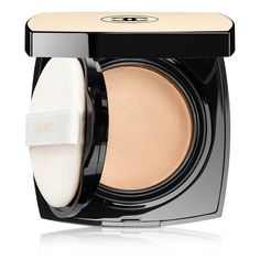 Chanel les beige healthy glow gel foundation... 56% water gives an ultra dewy finish great for combination dry skin types