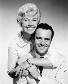 Doris Day, Jack Lemmon-- It Happened to Jane