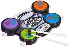 #SimbaToys #toys #kids #music #colorful #playtime   Simba My Music World I-Drum Plastic Electronic Drum Simba http://www.amazon.in/dp/B004QZA6RM/ref=cm_sw_r_pi_dp_WSvDwb1CAZGX5