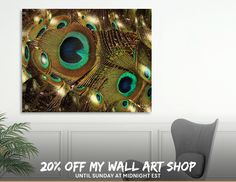 Discover «Eye To Eye», Limited Edition Canvas Print by Glink - From $59 - Curioos