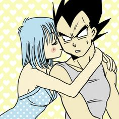 Bulma e Vegeta Blog - Archive - Gallery 2