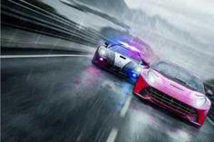 Need For Speed: Rivals New Trailer Shows Xbox One Gameplay