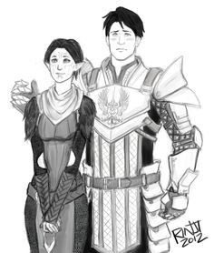 Merrill and Carver
