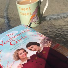 Books Read In 2016 | The Woolworths Girls by Elaine Everest #BooksRead2016