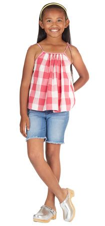 FabKids!  Cute outfits for girls and boys.  Get your first outfit half off!