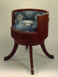 Armchair ,   Early 20th century   Russia Deco