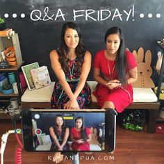 Check it out gang! Our first Q&A Bonus Friday episode drops TODAY! Got a question for us? Jump on over to http://ift.tt/2iPUUVb & drop your Q! #QandAFriYAY #podcast #newepisode #bonus #kimiandpua #bestlifeever #alohafriday