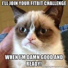 Just join the damn challenge already!!!