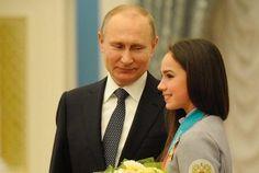 Путин нарушил закон России с 15-летней фигуристкой: Закон не писан? | Мир Новостей Сегодня