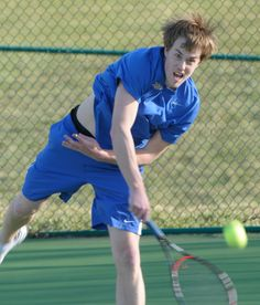 Mount Tennis: Like no other