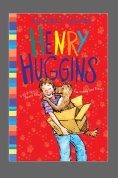 <i>Henry Huggins</i> - WomansDay.com