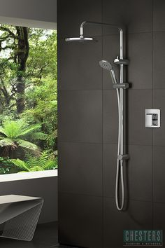 Methven Waipori Satinjet Shower System