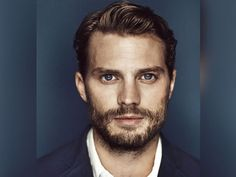 """JAMIE DORNAN's passionate portrayal of Christian Grey in """"Fifty Shades of Grey"""" has everyone excited for the upcoming """"Fifty Shades Darker."""" Jamie is renowned for his roles in """"Marie Antoinette,"""" """"Once Upon a Time"""" and """"The Fall."""" You're not going to…"""