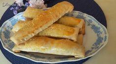 Os Rolinhos de Massa de Pastel Assados são práticos, deliciosos e perfeitos para o lanche da sua família. Faça hoje mesmo! Veja Também:Cigarretes com Mass