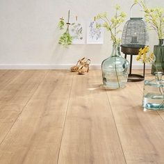 Decomode laminaat King Size Porto 8mm 2,53m² | Praxis