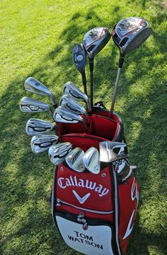 How to Buy a Beginner Set of Golf Clubs (In case I can get the wife started).