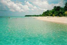 Roatan Honduras, one of my personal favorites!!