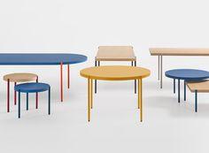 Palladio is a minimalist design created by Stockholm-based designer Claesson Koivisto Rune for Artifort.