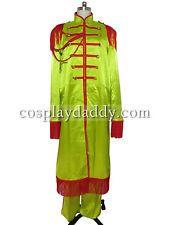 THE BEATLES SGT PEPPER COSTUME JOHN WINSTON LENNON COSTUME M002
