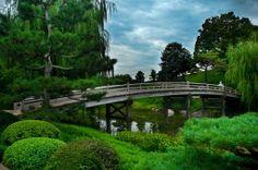 Chicago Botanic Garden | Panoramio - Photo of Japanese Garden @ Botanic Garden ~ Chicago, IL