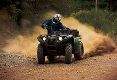 ATV & Snowmobile Rentals | ATV Riding Tours | Backcountry ATV Rentals