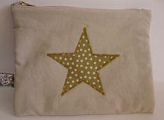 pochette étoile 1003