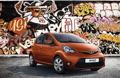 Toyota Aygo Toyota Aygo, First Car, Automobile, Cars, Vehicles, Wheels, Play, Nice, Puertas