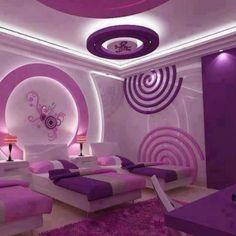 Ceiling Design Ideas for Kids 2015