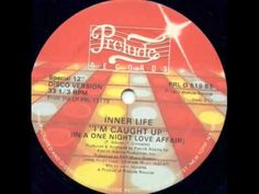 Inner Life - I'm Caught Up (In a One Night Love Affair) 1979 - YouTube