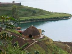 Uganda Daily Eye: Rwanda's Beautiful Scenery...