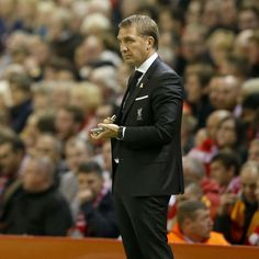 Brendan Rodgers backs old club Liverpool to finish in top four