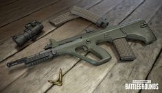 Looking for the Pubg Guns Wallpaper? Here You Can Find PUBG Guns Wallpapers and Pubg Guns Images for or mobile, desktop, android cell phone, and IOS iPhone,