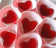 Natural Valentine's Day Gummies