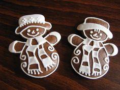 Crafty Hobbies, Fun Hobbies, Hobbies And Crafts, Gingerbread Cookies, Christmas Cookies, Diy Craft Projects, Diy Crafts, Craft Items, Craft Fairs