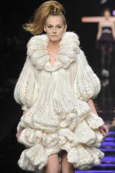 дизайнер женской моды Byblos FW 2008