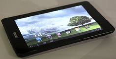 Google tablet set to be unveiled at I/O conference?