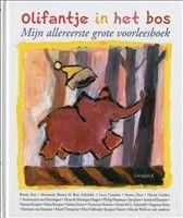 Olifantje in het bos http://www.bruna.nl/boeken/olifantje-in-het-bos-9789025849948