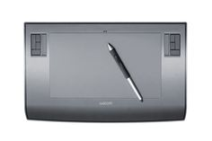 Wacom Pen & Tablet - Great for Graphic Design Cool Gadgets, Inventions, Locker Storage, Graphic Design, Technology, Cool Stuff, Live, My Favorite Things, Products