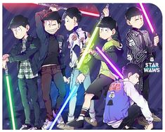Safebooru is a anime and manga picture search engine, images are being updated hourly. Energy Sword, Osomatsu San Doujinshi, Dark Anime Guys, Otaku, Ichimatsu, The Brethren, Simple Backgrounds, Manga Pictures, Anime Art