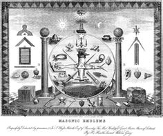 View All Masonic : Fraternal Orders Product Listings