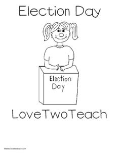 This unit contains activities to go with Election Day.   Easy to implement into literacy centers or Daily 5....