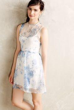 Cameo Giacinta Dress  #anthrofave #anthropologie