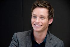 He can sing, act and he's incredibly charming. Here's why Eddie Redmayne is so crushworthy.