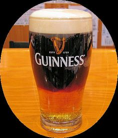 Give it try GUINNESS HALF & HALF
