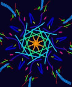 Hidden symmetry   ckm