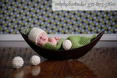 Hey, I found this really awesome Etsy listing at https://www.etsy.com/listing/177739828/pea-pod-crochet-cocoon-and-a-beanie-set