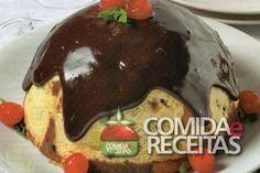 Receita de Zucoto de Panetone http://r7.com/2YLb